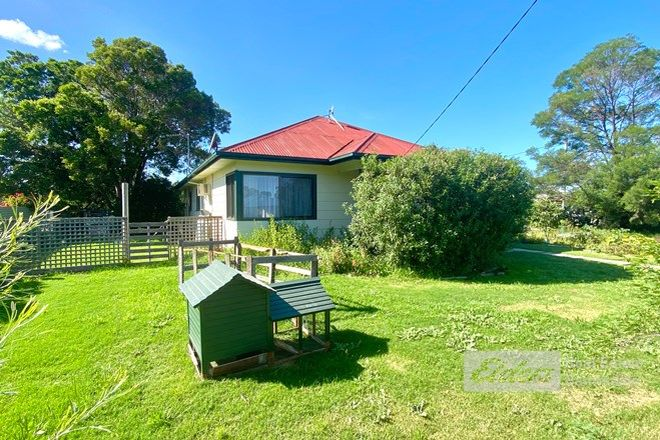 Picture of 604 Lindenow-Glenaladale Road, LINDENOW SOUTH VIC 3875
