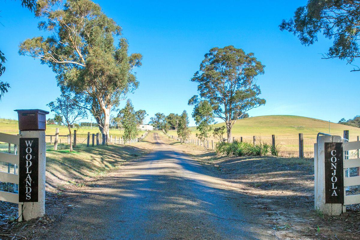 52 Fishermans Paradise Road, Lake Conjola NSW 2539, Image 0