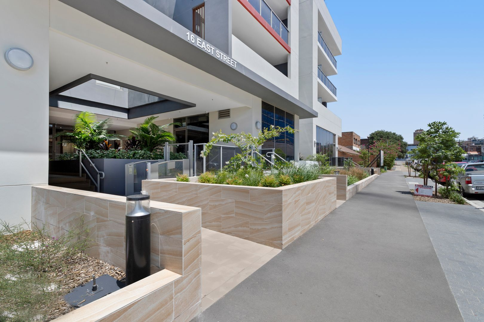 1207/16 East Street, Granville NSW 2142, Image 0