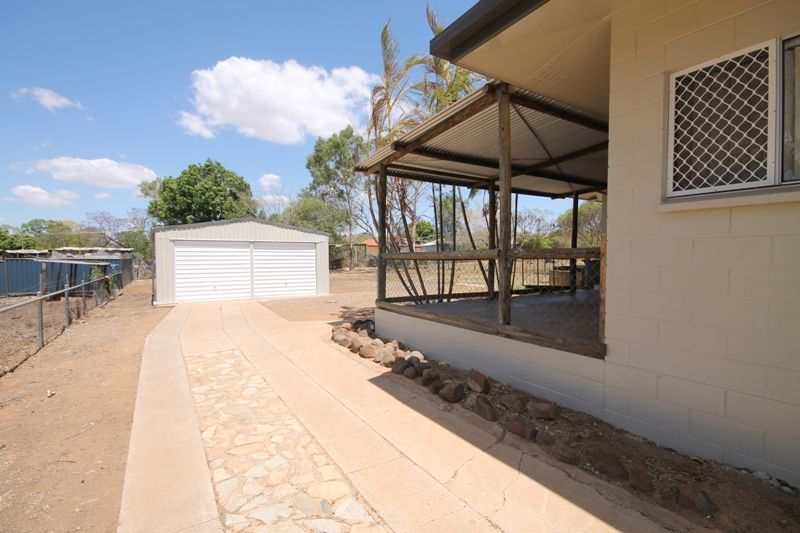 37 OXFORD STREET, Charters Towers City QLD 4820, Image 1