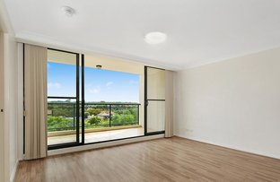 Picture of 21/32 Hassall Street, Parramatta NSW 2150