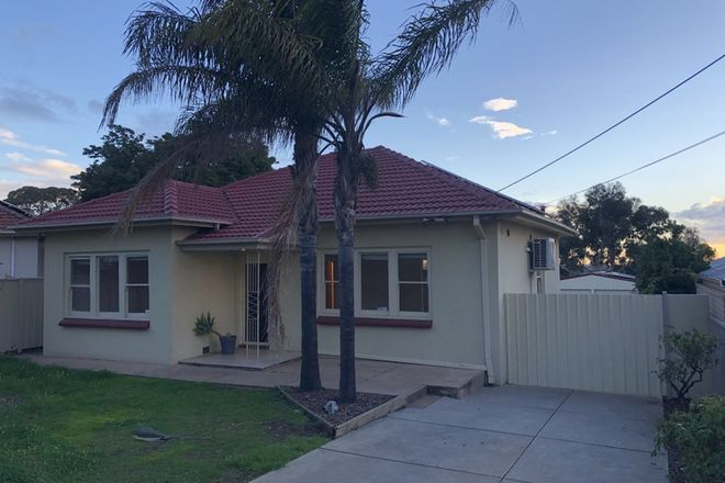 Picture of 9 Park Terrace, ENFIELD SA 5085