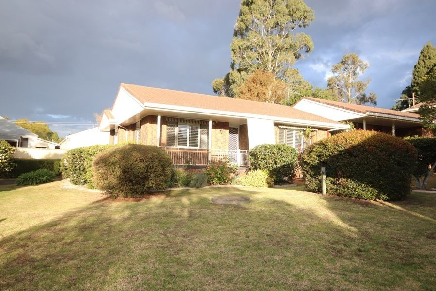 Unit 1 8 Johnson Street, East Toowoomba QLD 4350, Image 1