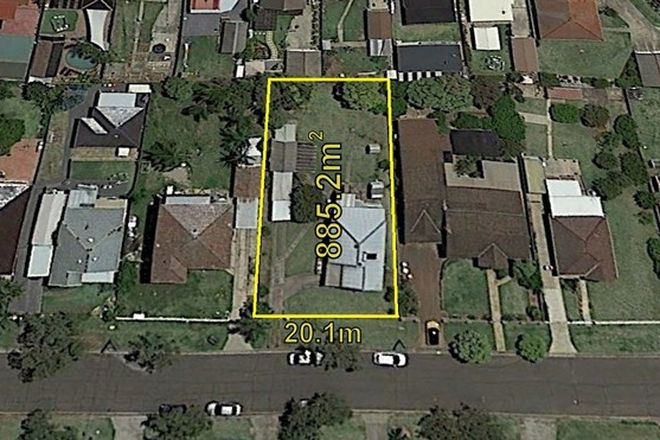 Picture of 32 Wilkins Street, YAGOONA NSW 2199
