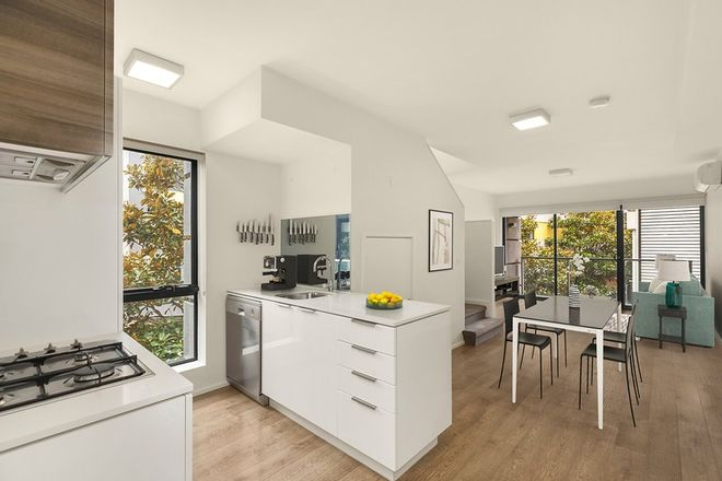 Picture of 101/88 Cade Way, PARKVILLE VIC 3052