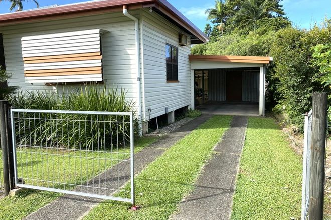 Picture of 6 Pringle Street, MOSSMAN QLD 4873
