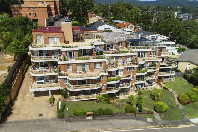 Picture of 16/73-77 Henry Parry Drive, GOSFORD NSW 2250