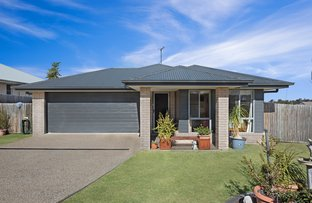 Picture of 15 Wandoo Crescent, Westbrook QLD 4350
