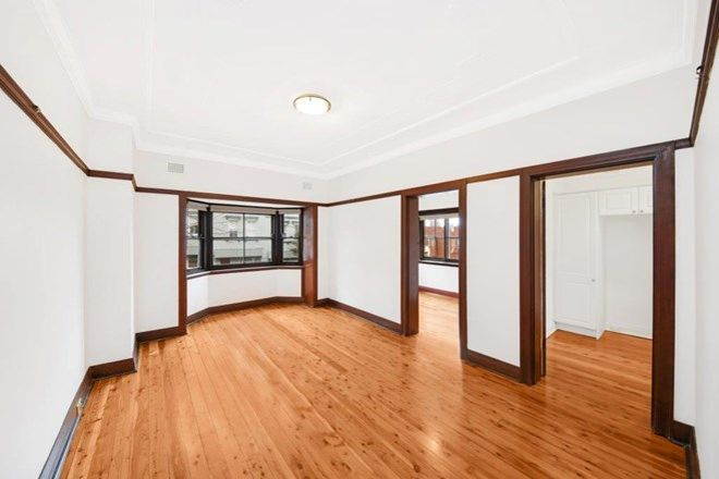 Picture of 2/216 Blues Point Road, NORTH SYDNEY NSW 2060