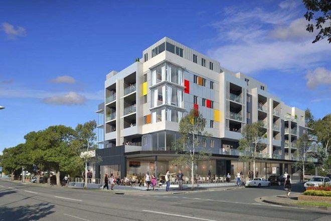 Picture of 302 Merrylands Road, MERRYLANDS NSW 2160