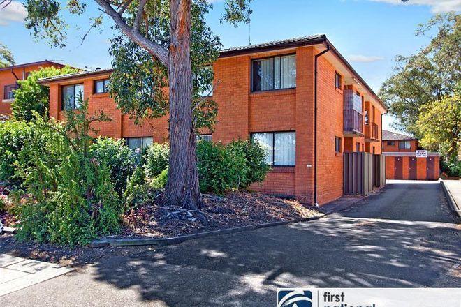Picture of 15/13 PRESTON Street, PENRITH NSW 2750