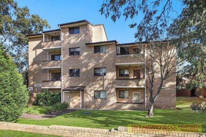 Picture of 18/24 Sir Joseph Banks Street, BANKSTOWN NSW 2200