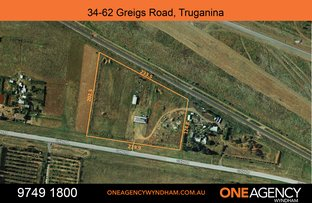 Picture of 34-62 Greigs Road, Truganina VIC 3029