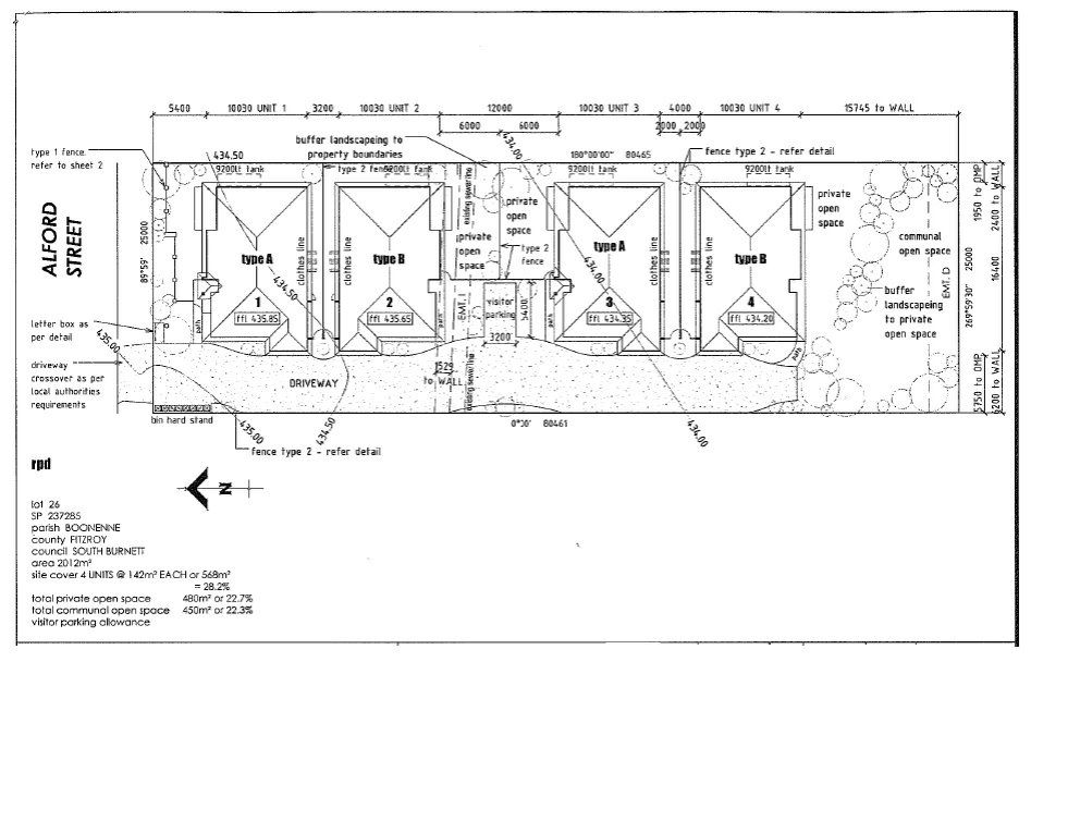 Lot 26 Alford Street, Kingaroy QLD 4610, Image 2
