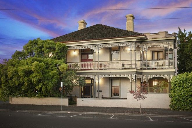 Picture of 40 Forest Street, BENDIGO VIC 3550