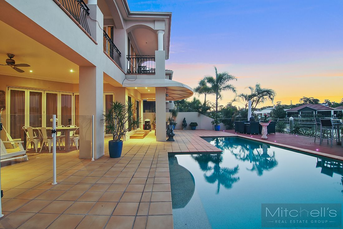 8019 Key Waters, Sanctuary Cove QLD 4212, Image 2