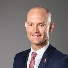 Rohan White, Sales representative