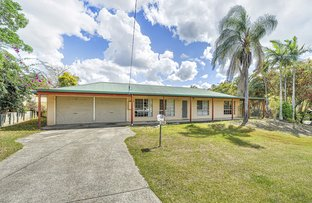 Picture of 34 Gingko Crescent, Regents Park QLD 4118