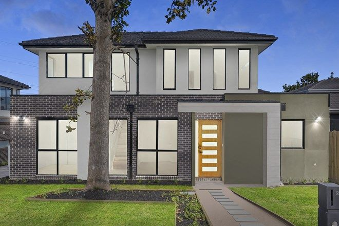 Picture of 2/19 Atkinson Street, CHADSTONE VIC 3148