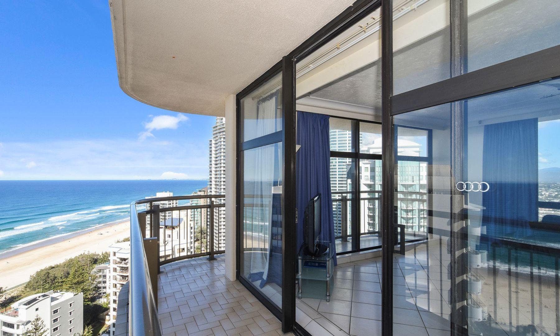 2610/18 Hanlan Street, Surfers Paradise QLD 4217, Image 2