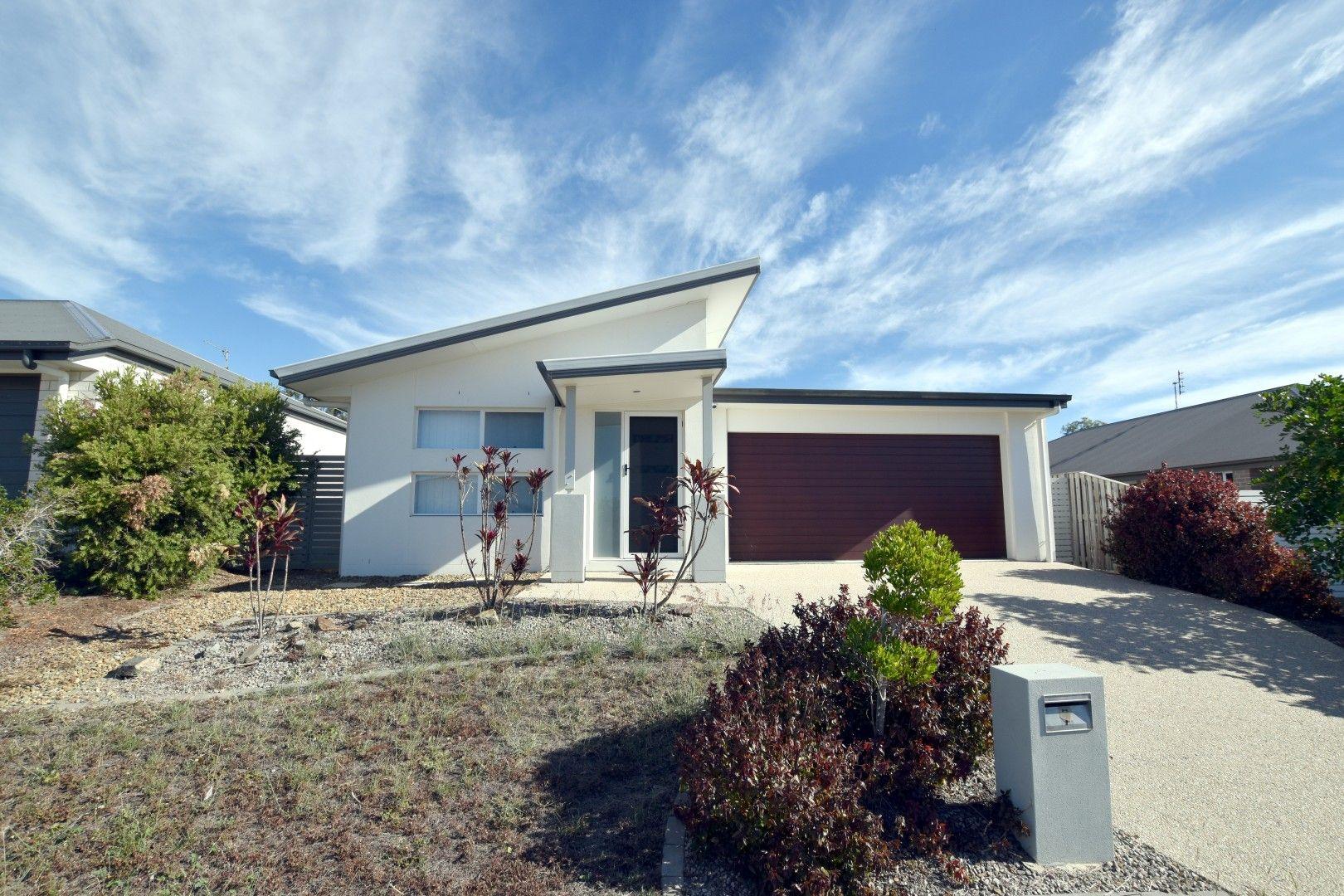 7 Lenthall Street, Boyne Island QLD 4680, Image 0