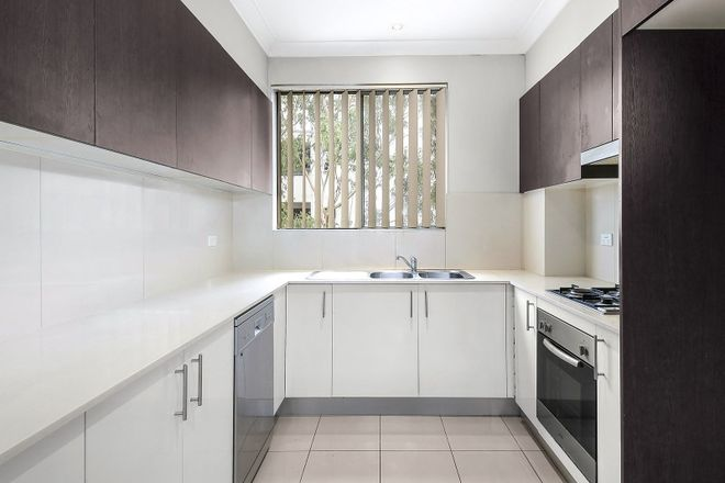 Picture of 35/35 Darcy  Road, WESTMEAD NSW 2145