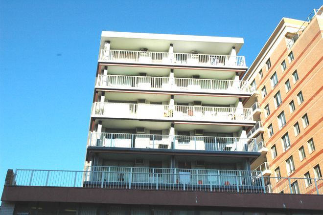 Picture of 401/79 Oxford Street, BONDI JUNCTION NSW 2022