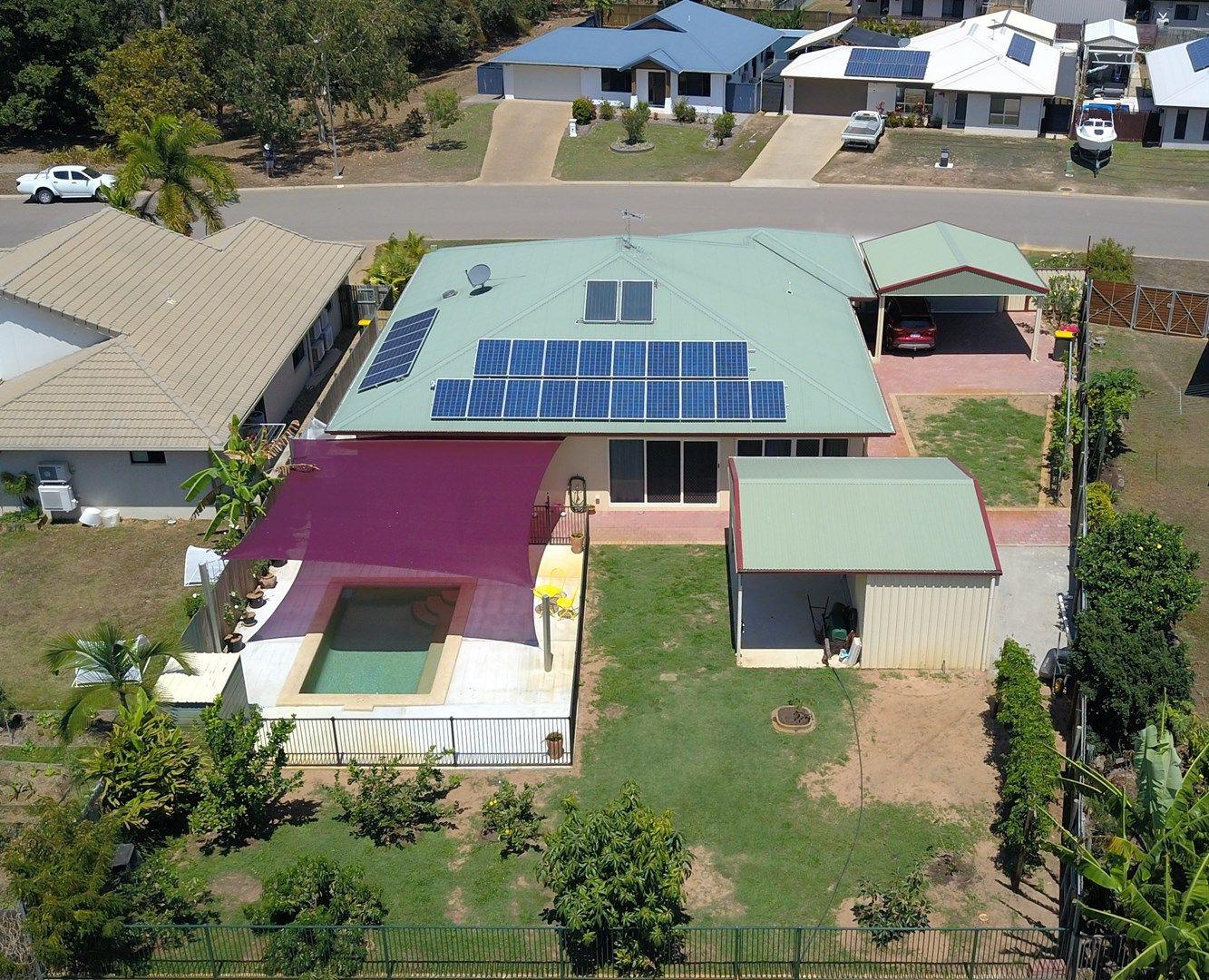 27 Daintree Drive, Bushland Beach QLD 4818, Image 0