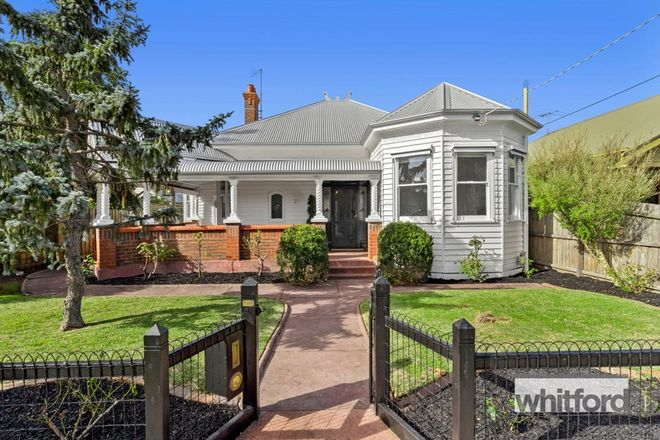 Picture of 27 Beach Parade, DRUMCONDRA VIC 3215