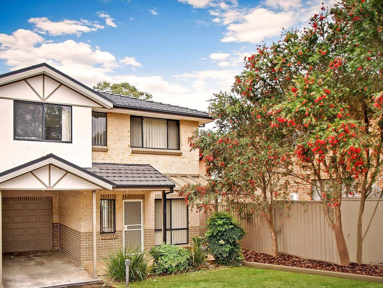 1/59-61 Balmoral Street, Blacktown NSW 2148, Image 0