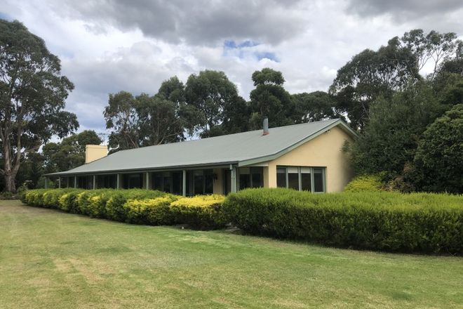 Picture of 119 Briody Drive, TORQUAY VIC 3228