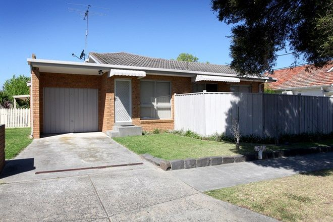 Picture of 1/40 Lennox Street, MOONEE PONDS VIC 3039