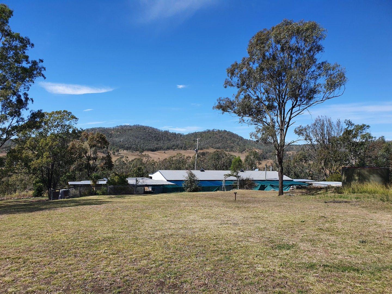 341 Palms Road, Cooyar QLD 4402, Image 0
