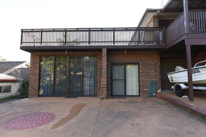 Picture of 1a Sutton Street, VINCENTIA NSW 2540