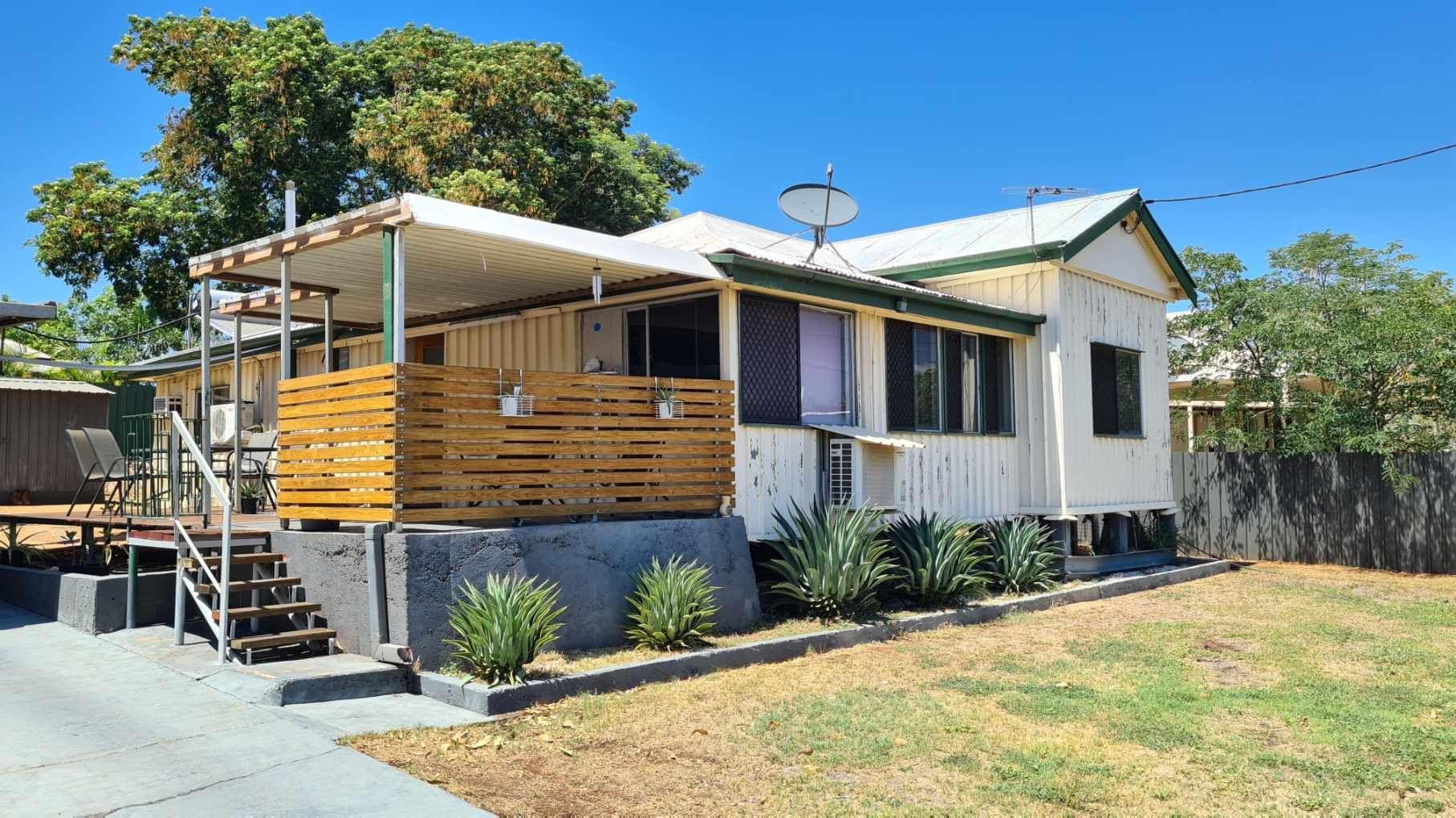 3 Kurrajong Street, Mount Isa QLD 4825, Image 0