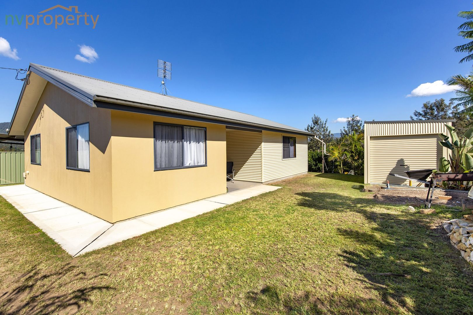 7 Greenhills   Road, Upper Taylors Arm NSW 2447, Image 2