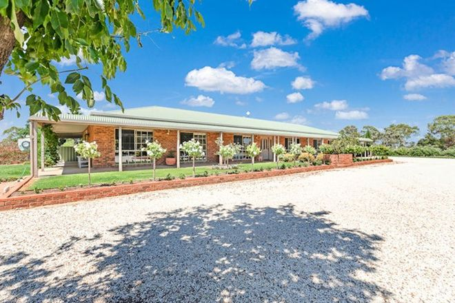 Picture of 23 FRANCIS DRIVE, DENILIQUIN NSW 2710