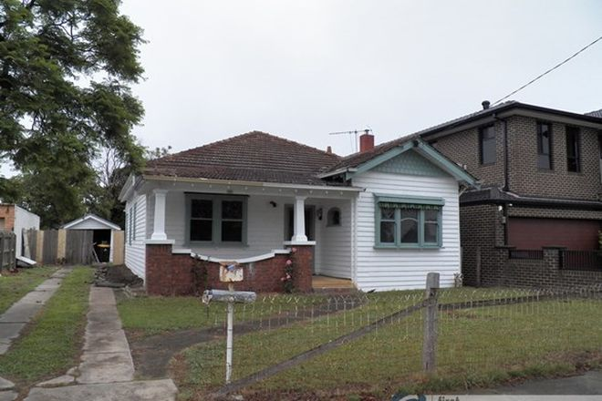 Picture of 196 Foster Street, DANDENONG VIC 3175