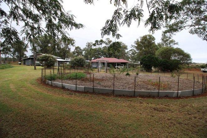 Picture of 1011 Cushnie Road, CUSHNIE QLD 4608