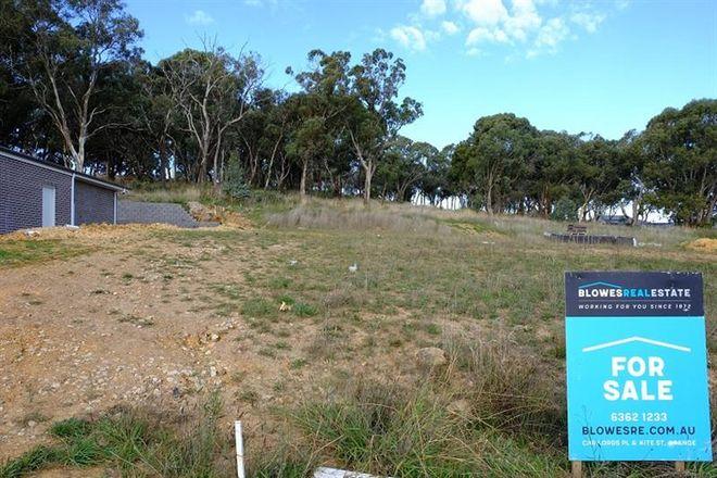 Picture of 30 Hallaran Way, ORANGE NSW 2800