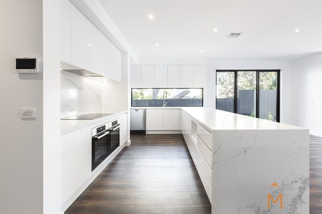 Picture of 97 Reserve Road, BEAUMARIS VIC 3193