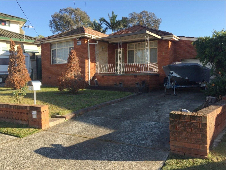 4 Harrow Place, Lansvale NSW 2166, Image 0