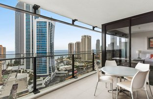 Picture of 2183/9 Ferny Avenue, Surfers Paradise QLD 4217