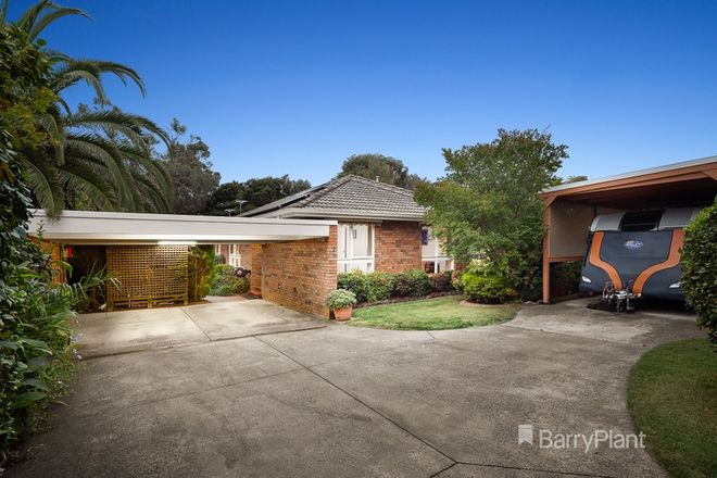 Picture of 2/47 McCulloch Street, NUNAWADING VIC 3131