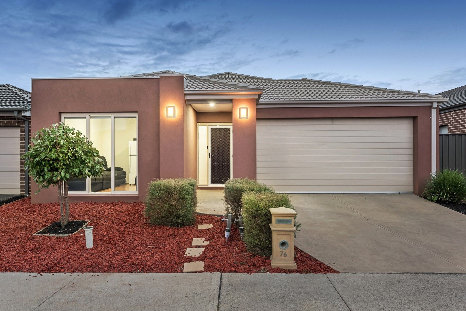 76 Evergreen  Crescent, Craigieburn VIC 3064, Image 0