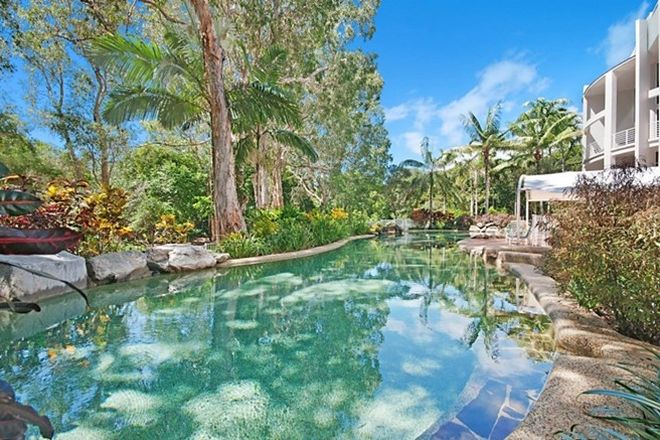 Picture of 7/2-4 Deauville Close, YORKEYS KNOB QLD 4878