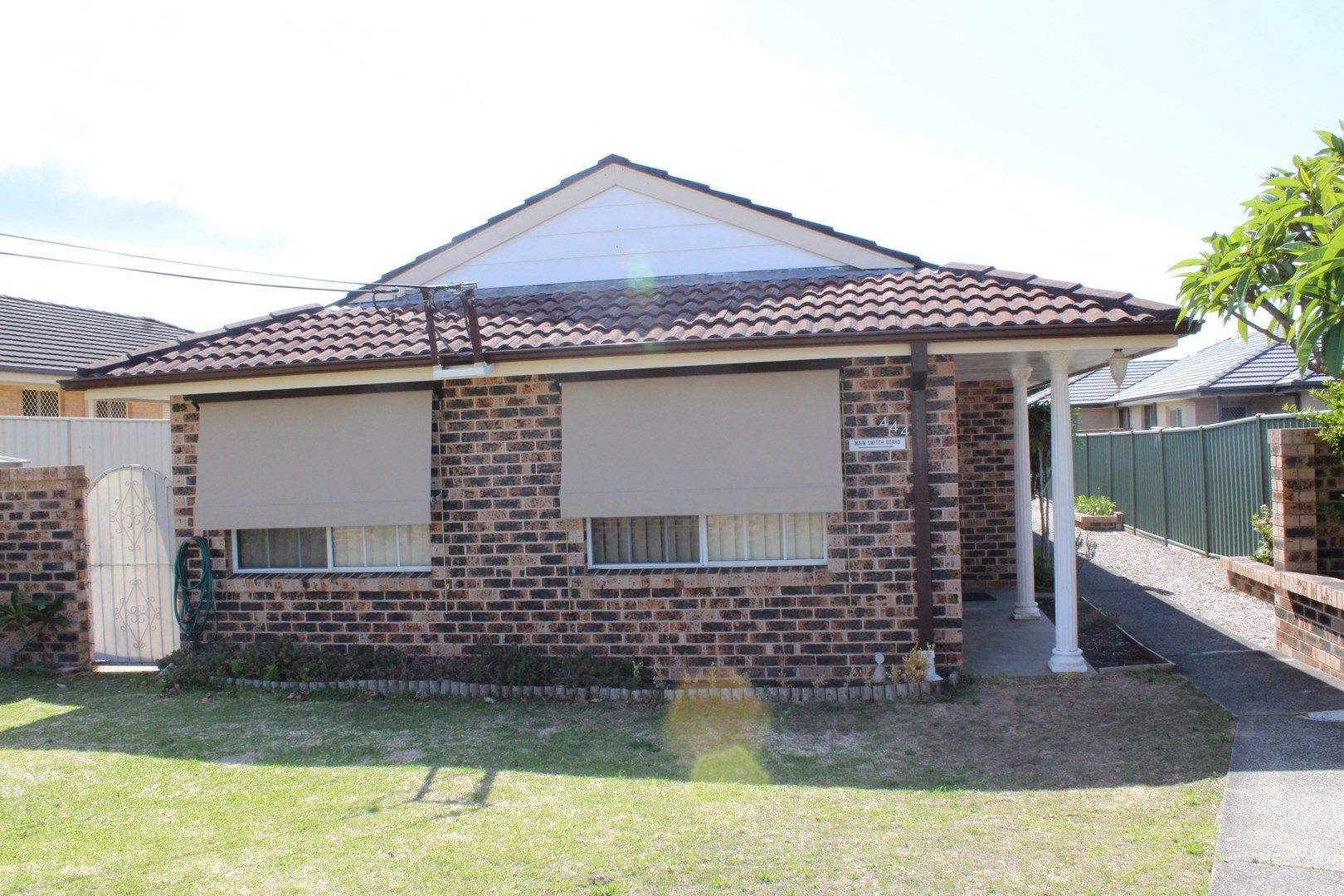 1/444 Ocean Beach Road, Umina Beach NSW 2257, Image 0