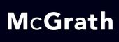 Logo for McGrath Orange