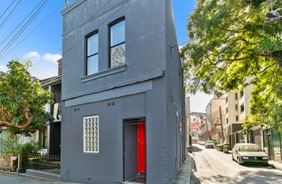 Picture of 118 Fitzroy Street, Surry Hills NSW 2010
