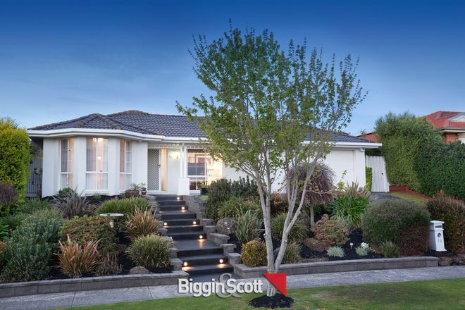 Picture of 35 Scenic Drive, BEACONSFIELD VIC 3807